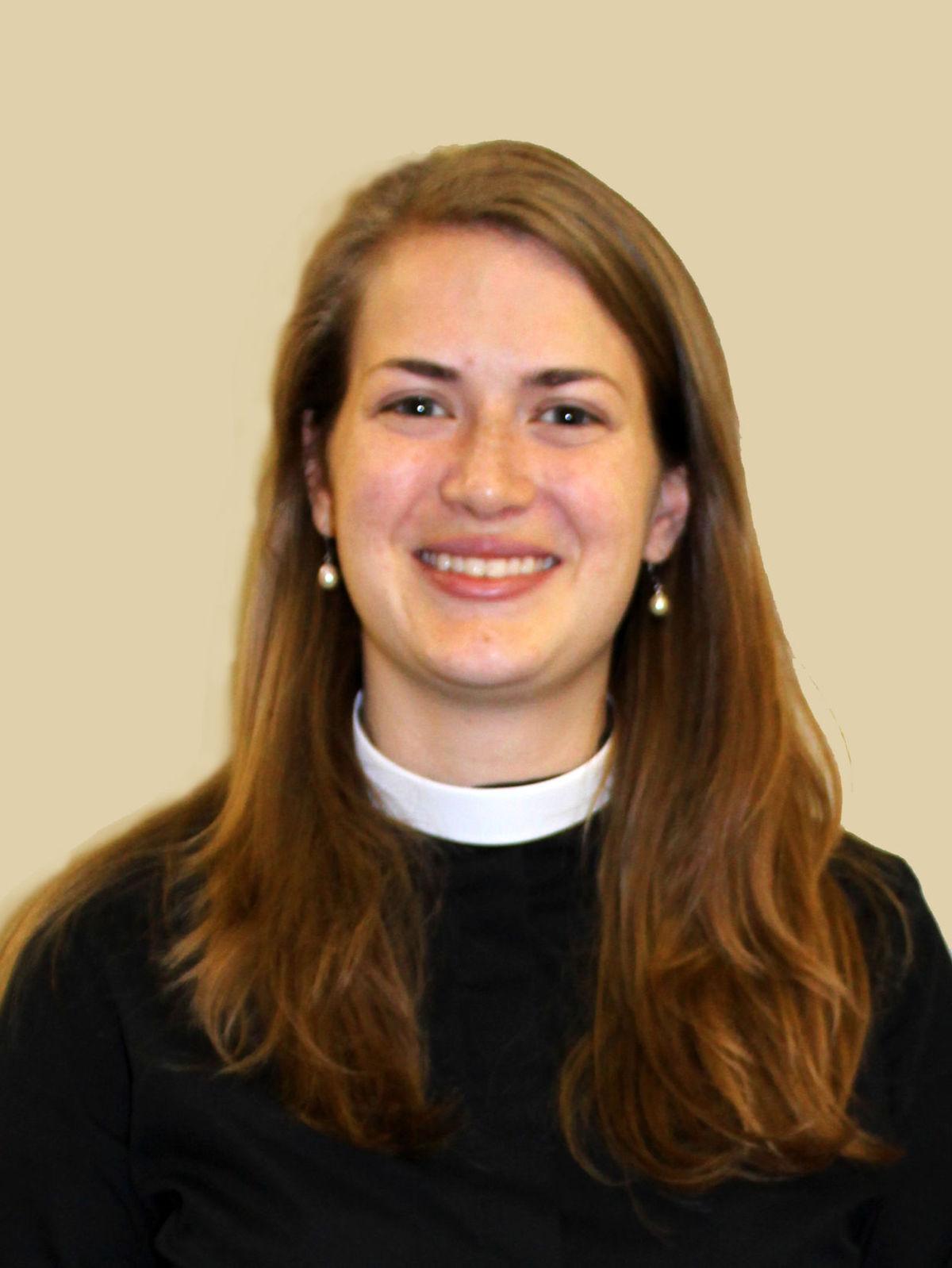 The Rev. Jane-Allison Wiggin-Nettles