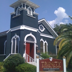 Trinity Church (Morgan City)
