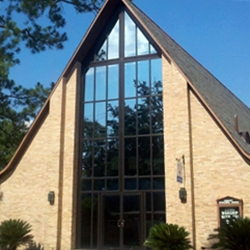 Christ Episcopal Church (Slidell)