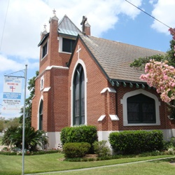 Church of the Holy Communion (Plaquemine)