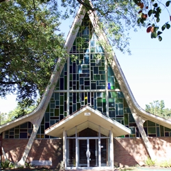 Chapel of the Holy Spirit (New Orleans)