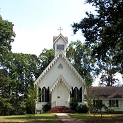 St. Andrew's (Clinton)