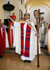 Bishop Delgado