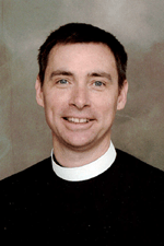 The Very Rev. A.J. Heine (ELECTED Deputy)