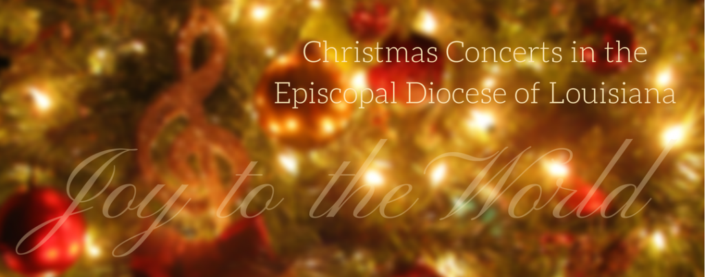 Events | The Episcopal Diocese of Louisiana