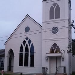 St. Matthew's (Houma)