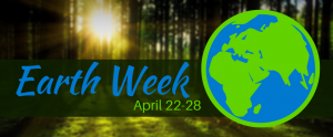 Celebrating Earth Week in the Diocese of Louisiana