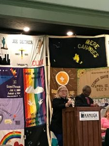 Louisiana deputies attend Province IV Synod in preparation for General Convention