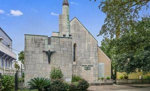Why a Sanctuary Church?