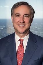 Alan Brackett (Elected)