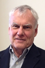 David Warrington (Elected)