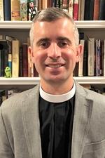 The Rev. Stephen Shortess (Elected)