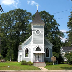Church of the Incarnation (Amite)