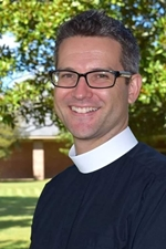The Rev. Chris Golding (ELECTED)