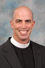 The Rev. Fred Devall (ELECTED Deputy)