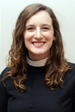 The Rev. Liz Embler-Beazley  (ELECTED 1st Alternate)