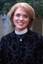 The Rev. Canon Shannon Manning (ELECTED Deputy)