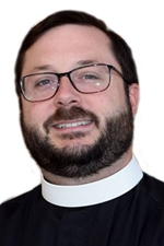 The Rev. Chris Duncan (Elected)