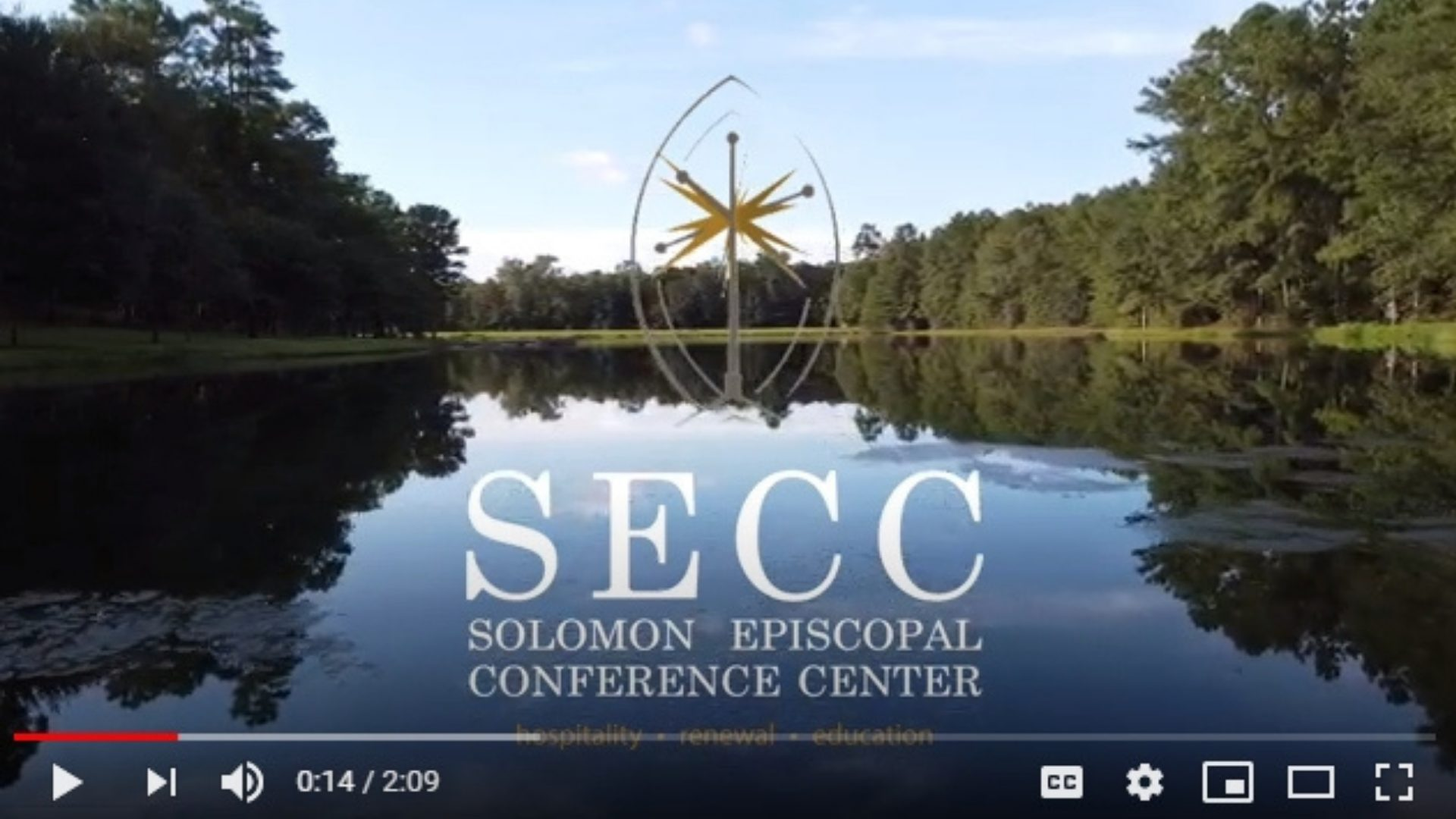 Support for the Solomon Center