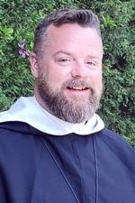 Brother Todd van Alstyne (Elected)