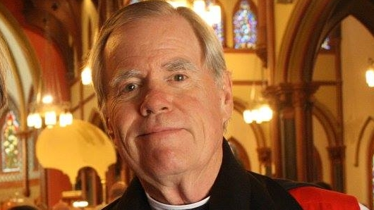 Death of the Rt. Rev. Charles E. Jenkins, Tenth Bishop of Louisiana