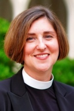 The Rev. Allison Reid