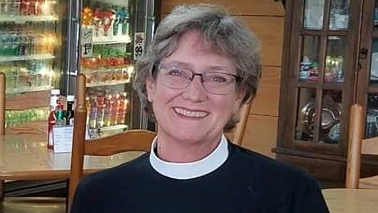 The Rev. Holly Burris Called as Rector of St. John's, Thibodaux